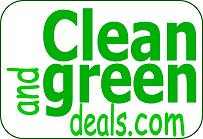 Clean and Green Deals