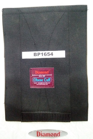 BP1654 CLOTH BAG OBESE ARM SIZE