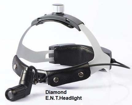 Diamond E.N.T.Headlight